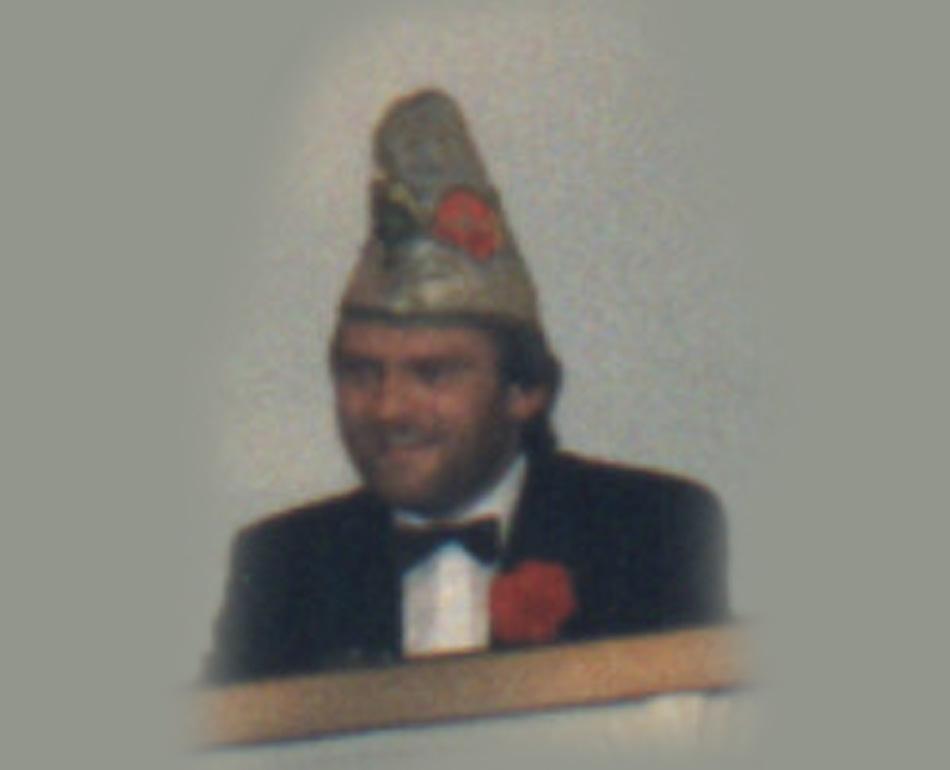 Joachim Böttger