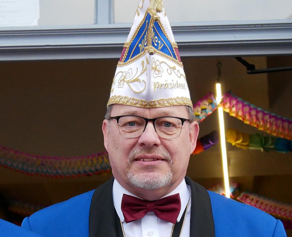 Axel Kaldeich