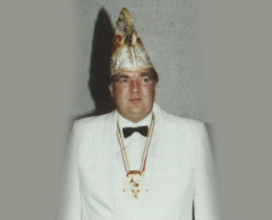 Franz Linkhorst