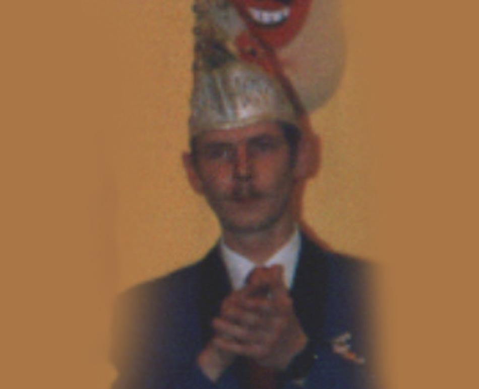Ulrich Engelhardt