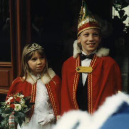 1996 / 1997
