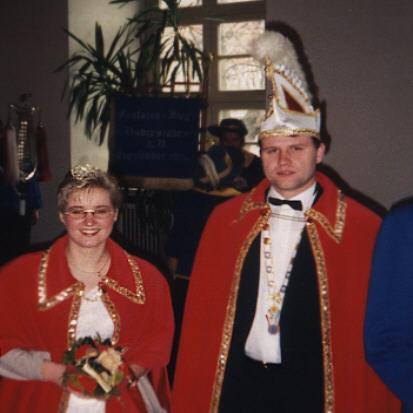 1995 / 1996