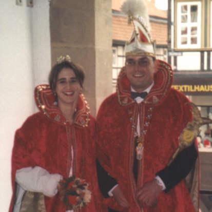 1997 / 1998